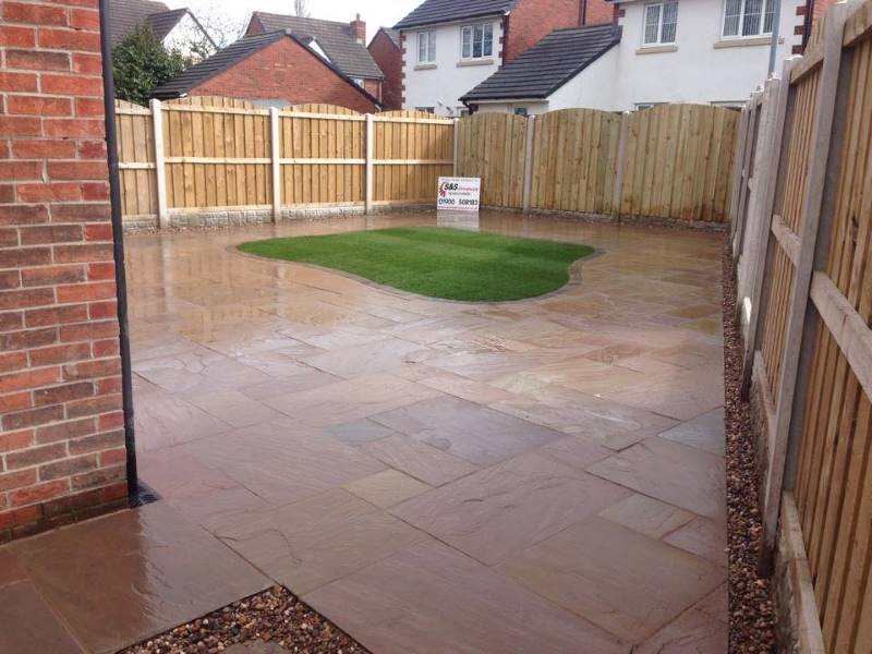 Carlisle Path and Patio Installation Company